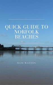 Explore Norfolk UK newsletter