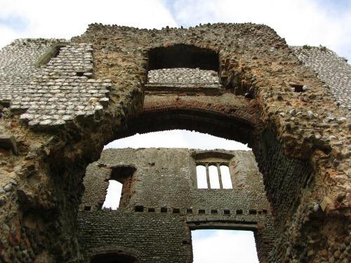 Castle Inner Gatehouse
