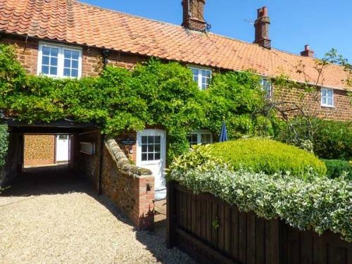 Cassie's Cottage, Heacham