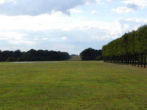 Vista at Houghton Hall