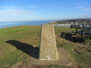 Peddars Way and Norfolk Coast Path Walk