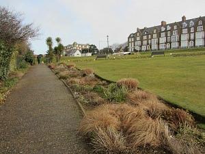 Start the Norfolk Coast Path in Hunstanton