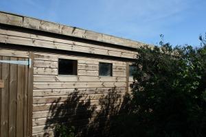 Titchwell RSPB hide