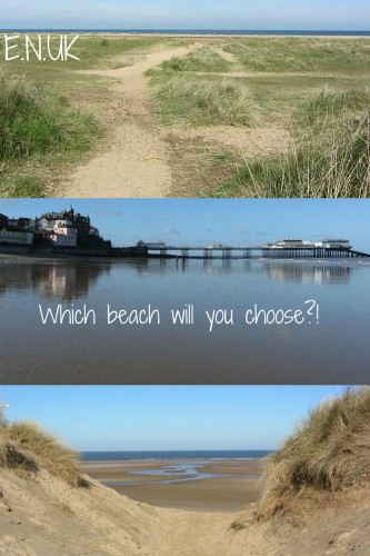 Which Norfolk beach to choose?