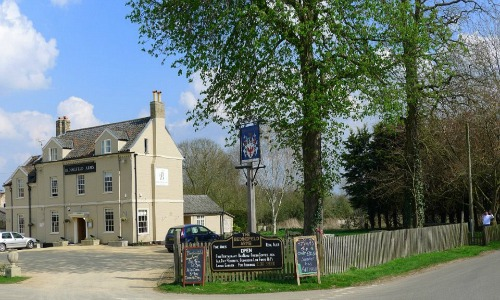 Bedingfeld Arms Oxborough
