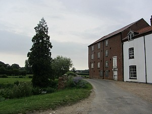 Bintree Mill