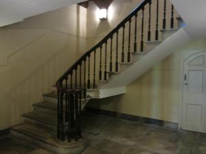 Downstairs at Blickling Hall