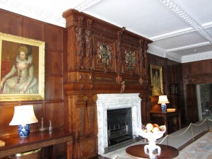 Blickling Hall Interior