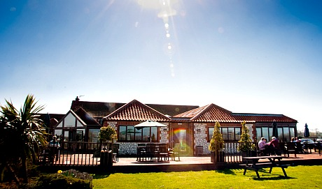 Briarfields Hotel and Restaurant, Titchwell, North Norfolk