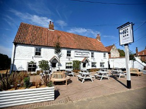 The Chequers Inn, Thornham