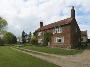 Clematis Cottage, Kettlestone