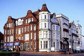 Cliftonville Hotel