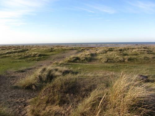 Coastal Walks in Norfolk