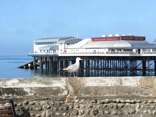 The Pavilion Theatre, Cromer, Norfolk