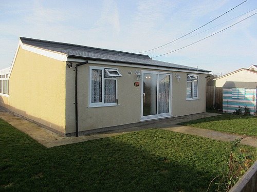 Dawn holiday home in Hemsby