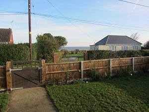 Dawn, Hemsby, Norfolk