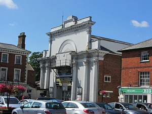 Dereham Cinema