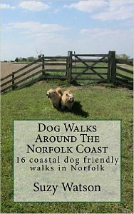 Dog walks around the Norfolk Coast