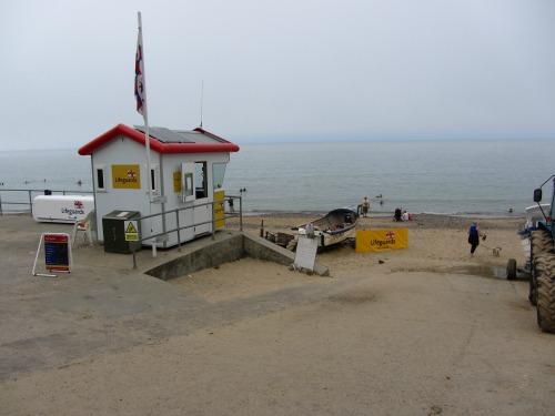 East Runton Seaside Award Beach