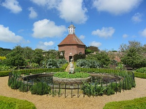 Felbrigg Hall Walled Garden