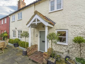 Flint Cottage, Helhoughton, Nr Fakenham