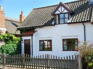 Kingsley Cottage, Hickling