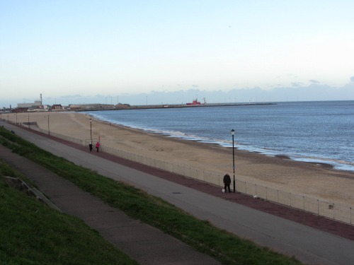 Dog friendly beach Gorleston-on-Sea
