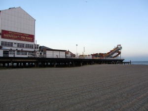 Great Yarmouth Britannia Pier