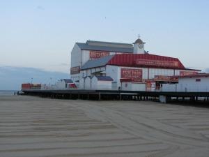 Great Yarmouth Britannia Pier Theatre