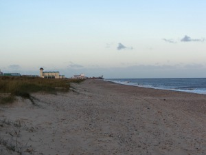 Great Yarmouth South Beach