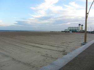 Great Yarmouth Central Beach