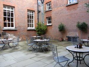 Houghton Hall Cafe