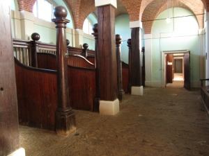 Houghton Hall Stables