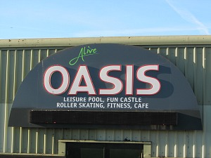 Oasis Leisure Centre, Hunstanton