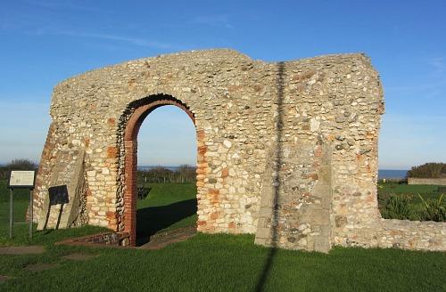 St Edmund's Chapel, Hunstanton