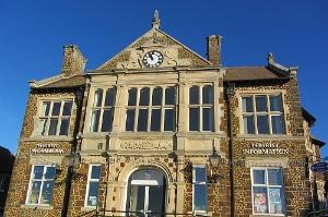 Hunstanton Town Hall