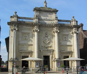 The Corn Exchange, Kings Lynn
