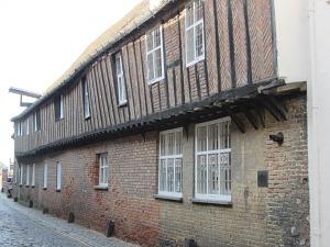 Hanse House, King's Lynn