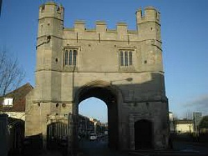 South Gate, King's Lynn