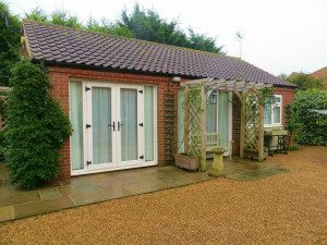 Little Rush Meadow Cottage, Thornham