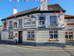The Lobster Inn, Sheringham