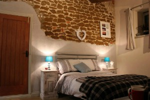 Marshview Dairy camping, B&B or self catering accommodation