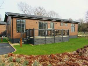 Norfolk Lodges and Parks