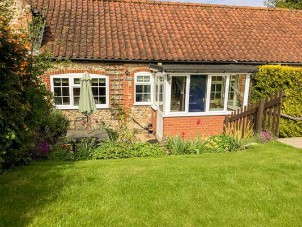 Pebble Cottage, Kelling