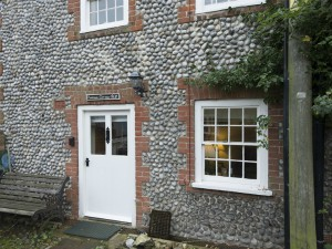 Pimpernel Cottage, Blakeney, North Norfolk
