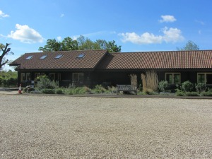 Sculthorpe Moor Visitor Centre