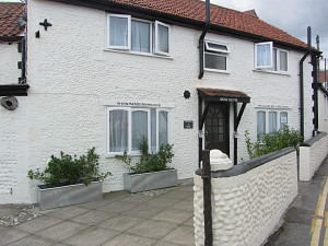 The Smugglers Cottages, Sheringham