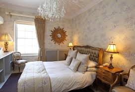 The Hoste Bedroom
