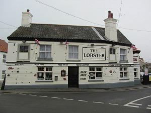 The Lobster Inn, Sheringham