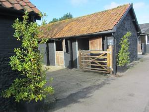 The Loft, Hingham, Norfolk